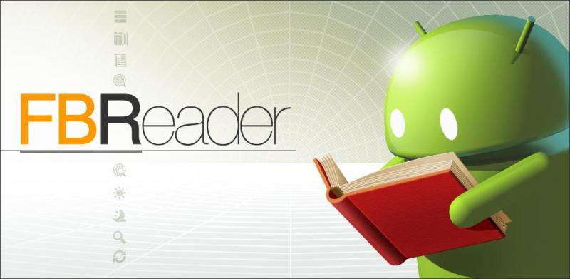 FBReader 1.6.3: скачать бесплатно для Android