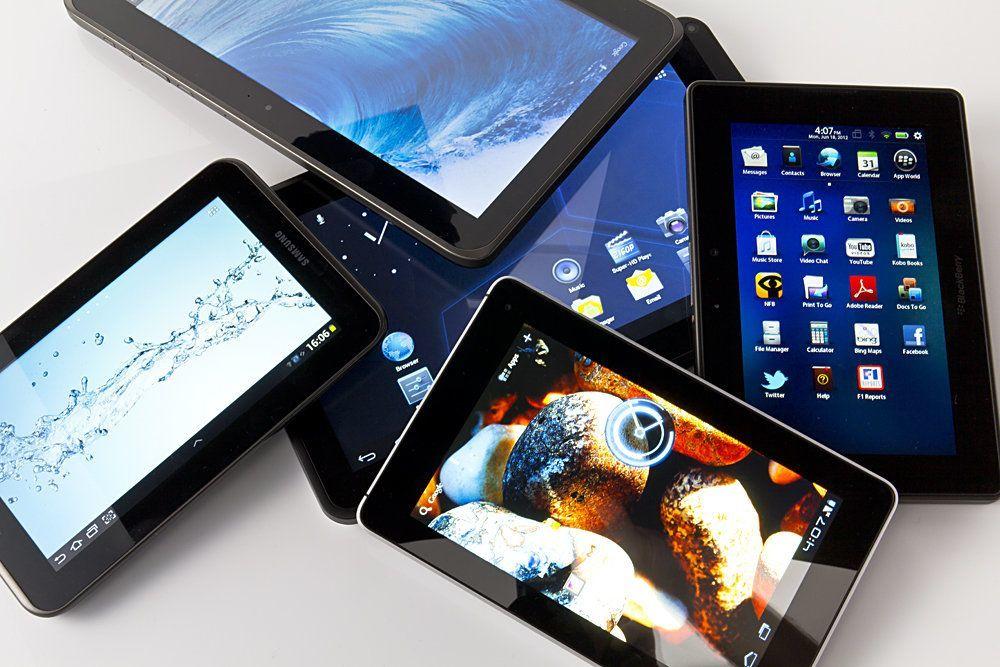 Выбираем планшет до 250 долларов в средине 2013 года