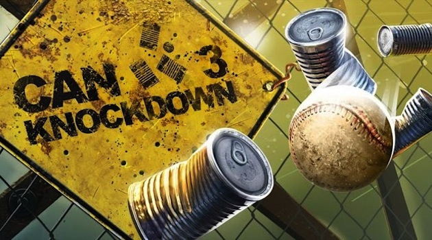 Обзор игры Can Knockdown 3 для Android и iOS