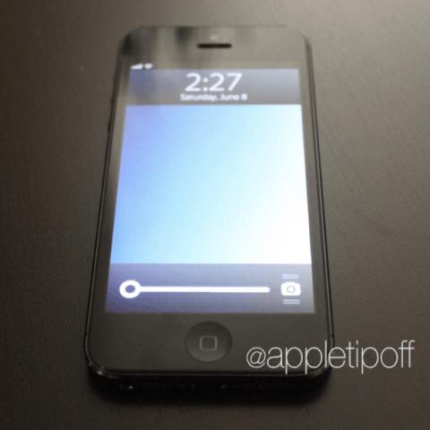 iOS 7 по мнению @appletipoff