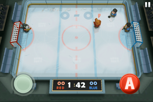 Ice Rage для Android