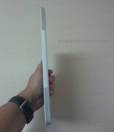 SmartQ TEN5 - тонкий 9,7-дюймовый планшет с Retina