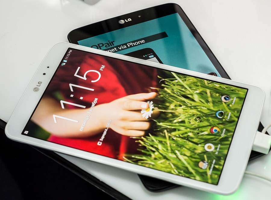 Gpad MG701 - 55 Photos - Phone/Tablet - …