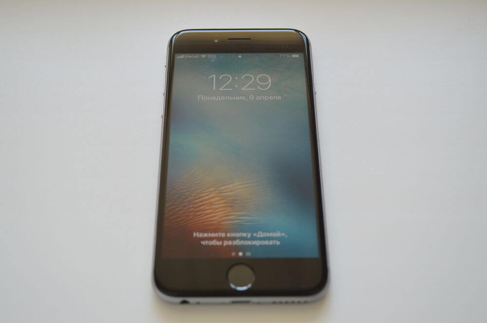seller refurbished iphone