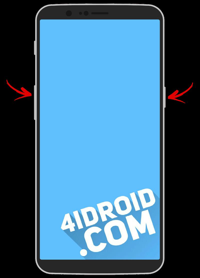 переход в fastboot mode на телефоне oneplus